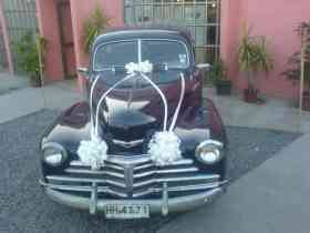 Fotos de Vendo chevrolet 1948