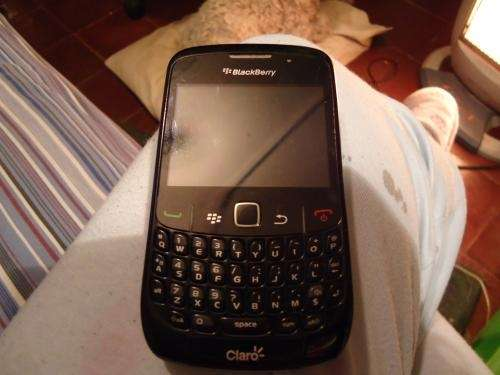 Fotos de Blackberry 5820 4