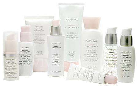 Fotos de Mary kay cosmeticos 3