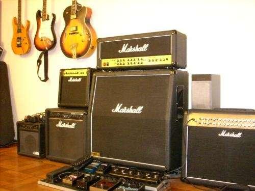 Curso de guitarra electrica. todos los niveles