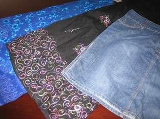 Ropausa: excelente ropa usada americana