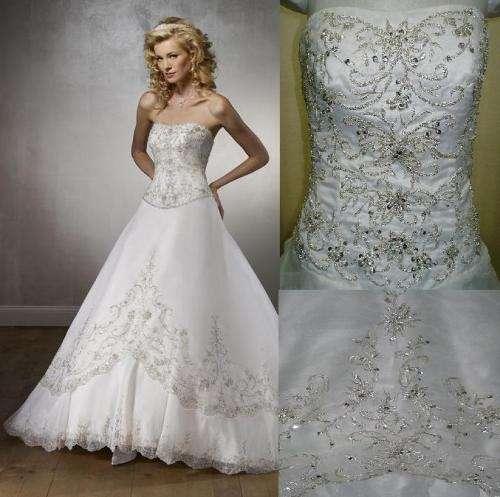 81795f18d Vestidos de novia ... modanovias en Santiago - Ropa y calzado