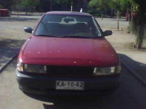Nissan v-16 jx 1992 automatico vendo