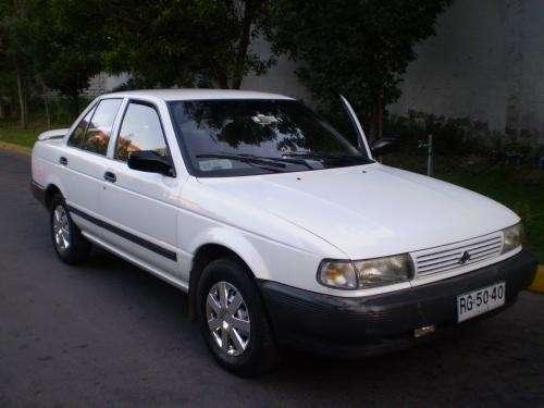 Vendo Nissan V16 En Region Metropolitana Autos 54966