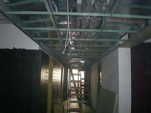 Servicio electrico industrial domiciliario
