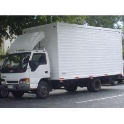 Transportes y mudanzas -santiago & regiones