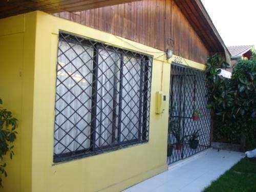 Vendo casa en comuna maipú-santiago