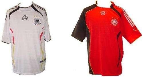Ventas de camisetas de futbol en Rancagua - Ropa y calzado  78cb9cdbaa0a6