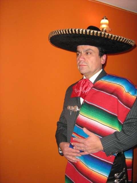 Mariachi chile azteca
