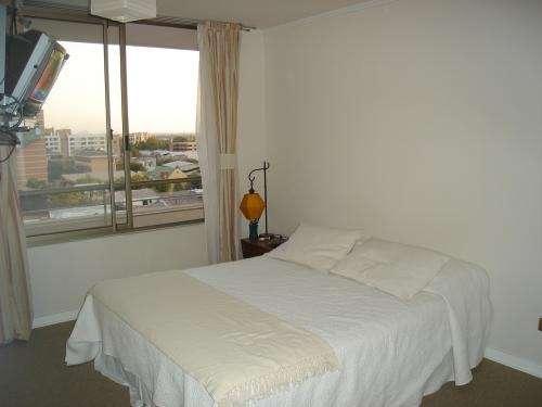 Fotos de Arriendo departamento, 1 dormitorio, con estacionamiento. 1