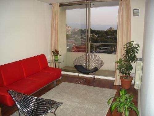 Fotos de Arriendo departamento, 1 dormitorio, con estacionamiento. 3