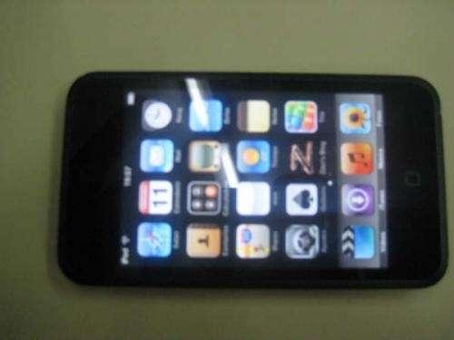 Increible ipod touch como nuevo!!!