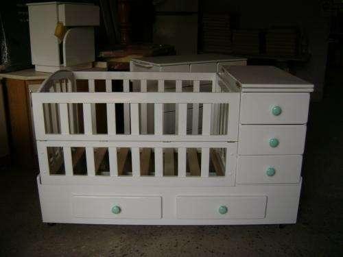 Famoso Cuna Usada A La Venta De Muebles Galería - Muebles Para Ideas ...