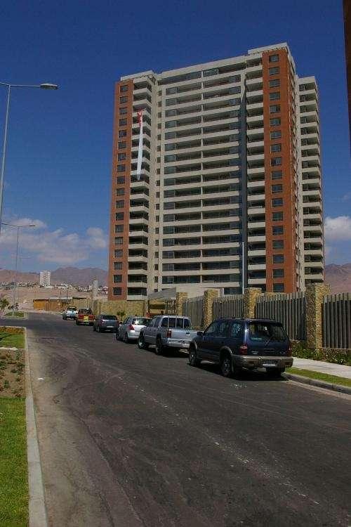 Arriendo departamento amoblado en antofagasta
