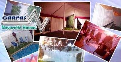 Tijerales, inauguraciones, fiestas empresariales...produccion integral...todo en un solo lugar...contamos con todos los servicios para su evento...no sub - arrendamos