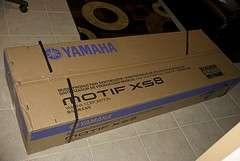 Nueva yamaha instrumentos y mezcladores para dj...