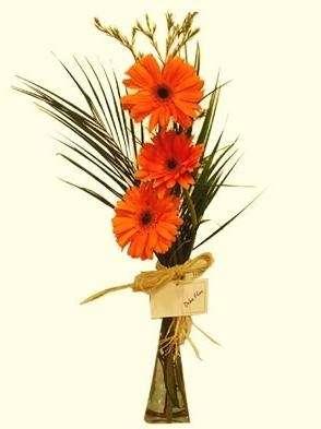 Arreglos Florales Naturales Regalo Día De La Madre En