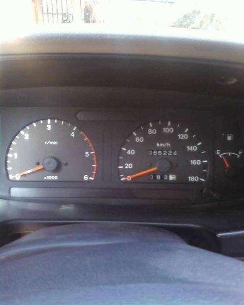 Vendo Camioneta Chevrolet Luv Work 28 Turbo Diesel En Santiago