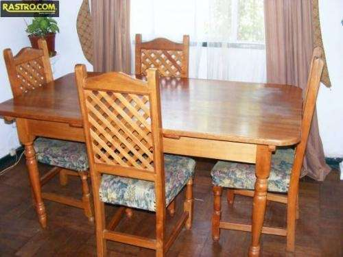 Venta de muebles, living - comedor en Región Metropolitana - Muebles ...
