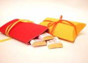 Cajitas para chocolates