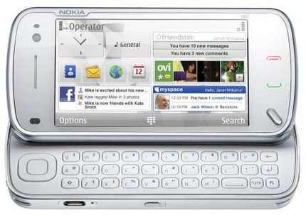 Comprar 3sg iphones, nokia n97, nokia n96, samsung omnia hd, sony ericsson idou, y lg prada