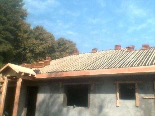 Tejas coloniales instalacion y reparacion de techos: 09 500 39 45 :$ 1500