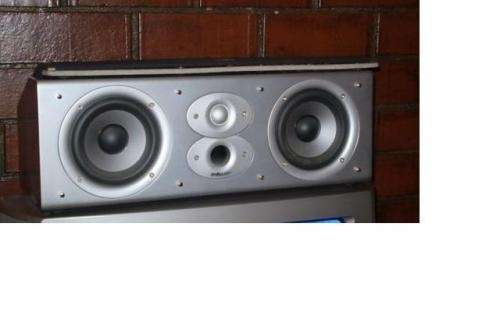 Parlante central polk audio csi3