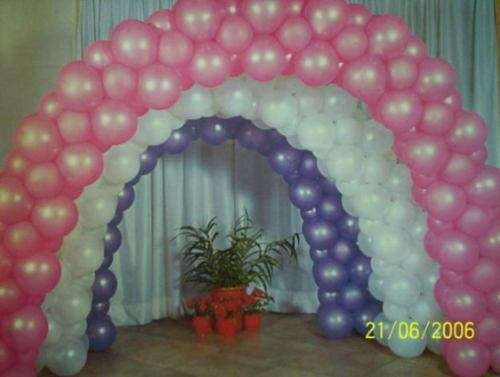 Manual de globoflexia y decoracion con globos envio gratis a tu e-mail