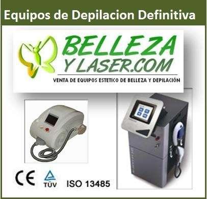 Venta de equipos de depilacion laser profesional y adelgazamiento en ...