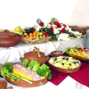 Chef cocina a domicilio bufeets peruanos chilenos cenas