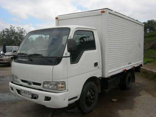 Camion kia frontier 3.0