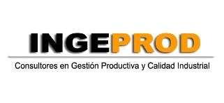 Consultoría y capacitación en gestión productiva y calidad industrial