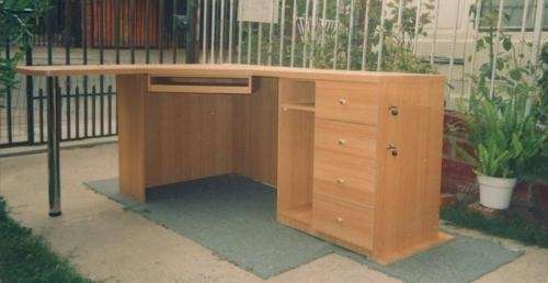 Muebles de cocina y closets a medida