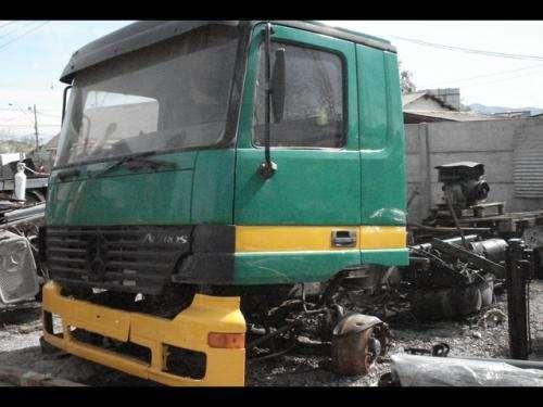 Repuestos camion mercedes benz actros