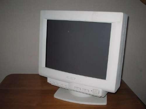 Vendo pack escritorio + pantalla sony triniton 17 pulgadas vendo pack escritorio + pantal