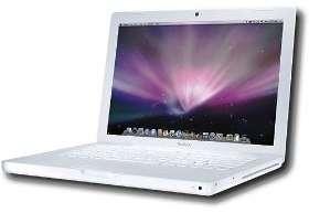 Apple macbook a1181 white, excelente estado a un precio espectacular.