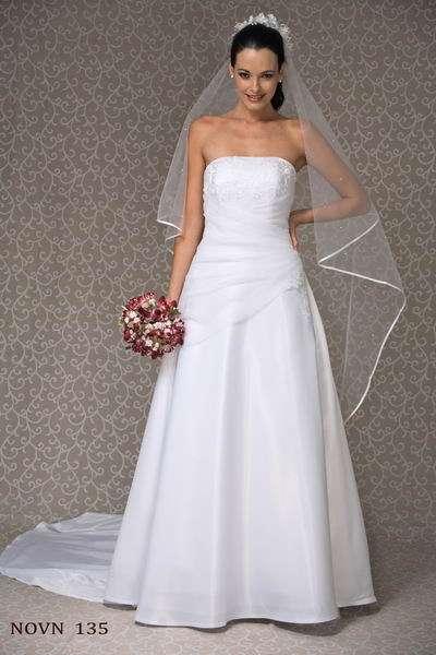 vendo o arriendo vestido de novia osorno en puerto montt - ropa y