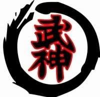 Escuela de ninjutsu arte bujinkan