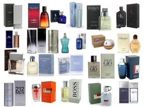 5eec442a2 Fotos de Vendo perfumes originales baratos en Región Metropolitana ...