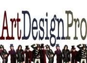 Servicios en diseño gráfico