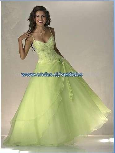 vestidos de fiesta - graduación - gala - novias - matrimonio en