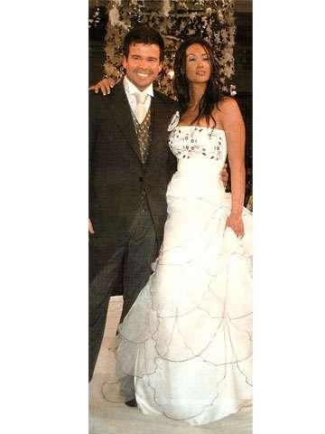 Vestidos de novias concepcion usados