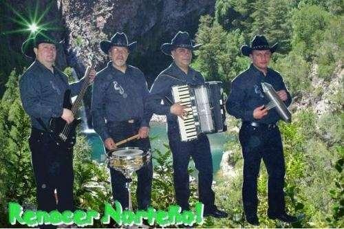 Musica tropical -ranchera