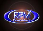 Rpm computación   ofrece servicios a domicilio de
