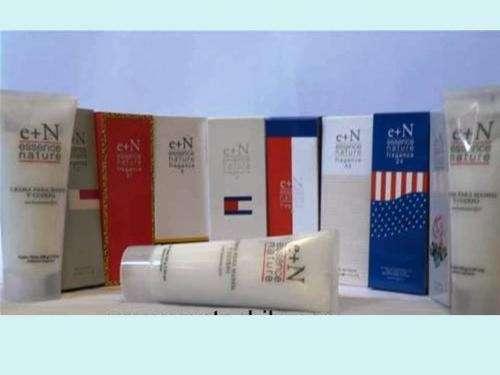 Cremas & perfumes essence nature (e+n) ventas por mayor