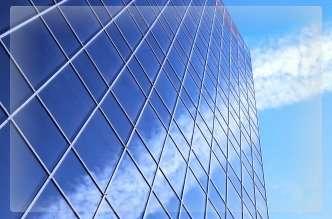 Laminas para el sol y control del calor para vidrios y ventanas de casas ? oficinas - indu