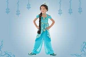 Disfraces disney originales desde disney store para tu princesa