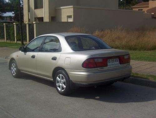 Auto Mazda Artis 1998 En Concepci U00f3n