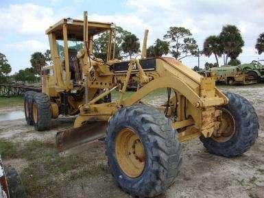 Maquinaria pesada en venta-construccion