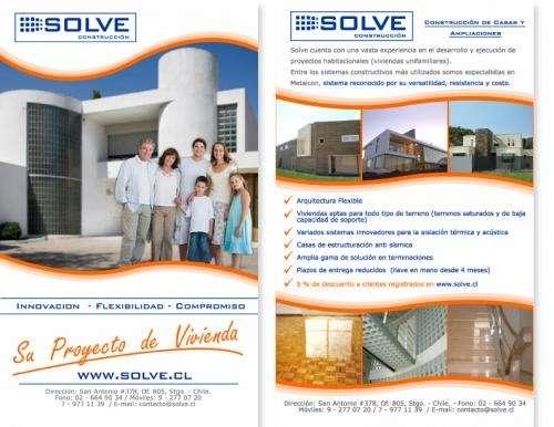 Construcción de casas y ampliaciones